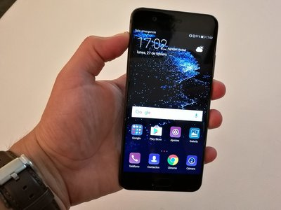 Huawei P10, primeras impresiones