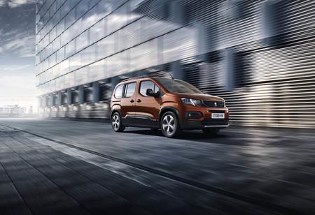 El Peugeot Rifter es el nuevo Partner aprovechando todo lo mejor de la marca