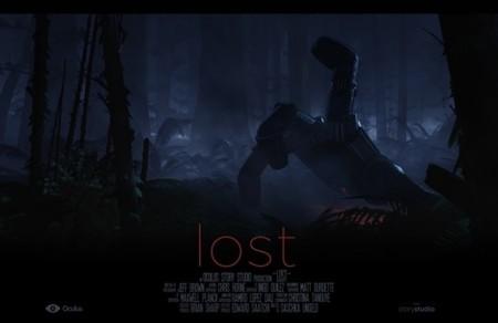 Lost Oculus Story Studio