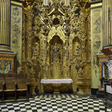 Sacra Capilla De El Salvador Ubeda