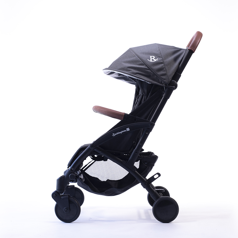 Rocking Baby - Silla Pocket 2 6,2 Kg
