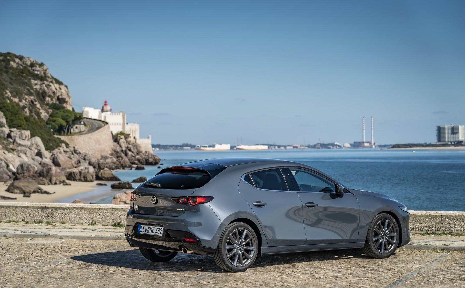 Foto de Mazda3 2019 (119/128)