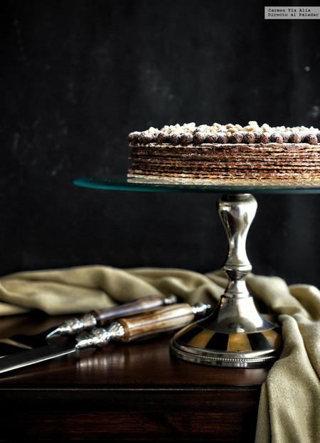 La tarta de chocolate más fácil del mundo, huevos al plato con sobrasada, Dublin coddle y más  en el menú semanal del 13 al 19 de marzo