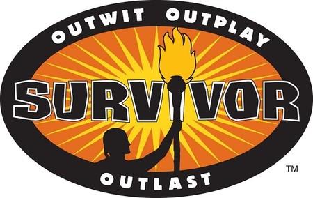 Logo de Survivor