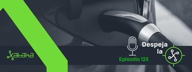 Apple Car, Sony y cómo las grandes tecnológicas están acelerando en el mercado de los coches eléctricos (Despeja la X #123)