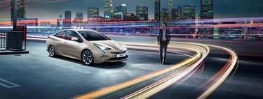 El espíritu de Mies van der Rohe en la esencia del coche japonés