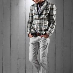 Foto 10 de 23 de la galería lookbook-primaveral-love-moschino-men-primavera-verano-2011 en Trendencias Hombre