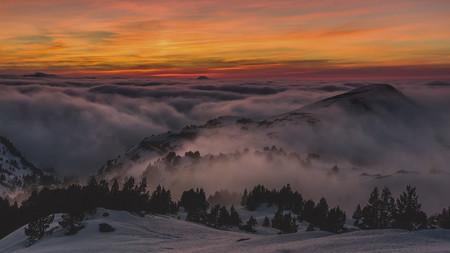 'Erronkari', un timelapse 4K donde el pirineo oriental de Navarra nos deslumbra con su hipnótica belleza