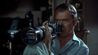 Alfred Hitchcock: 'La ventana indiscreta', el punto de vista