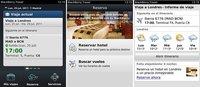 Blackberry Travel, aplicación para planificar viajes de manera sencilla