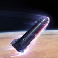 Elon Musk asegura que Space X llegará a Marte en 2022 y llevará a humanos en 2026 con su nave Starship