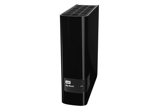 Western Digital quiere que no nos olvidemos de nada con sus nuevos discos duros externos de 4TB