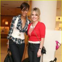 Rihanna y Duffy: dos voces prodigiosas que van juntas de compras