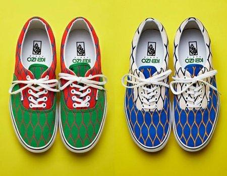 Las Zapatillas que marcan tendencia esta temporada Primavera-Verano 2012 (II)