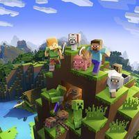 A falta de conciertos al aire libre buenos son los virtuales, como este festival que se celebra en Minecraft