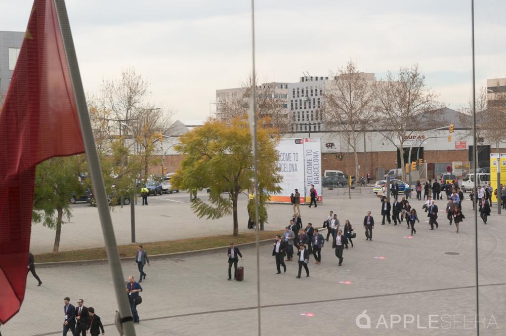 Foto de Mobile World Congress 2015 (69/79)