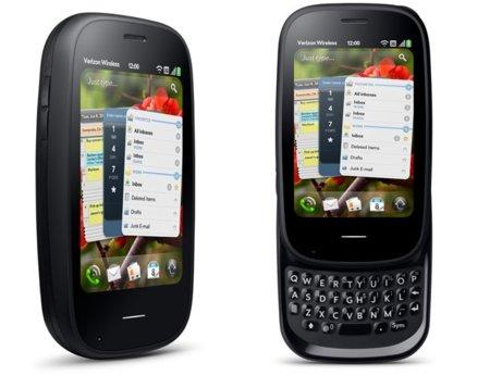 Palm Pre 2 y HP webOS 2.0 se presentan oficialmente