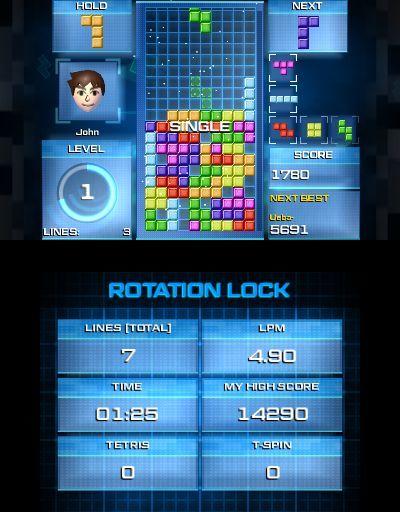 Foto de Imágenes Tetris Ultimate (3DS) (8/8)