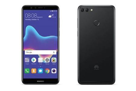 El Huawei Y9 2018 es oficial: cuatro cámaras, pantalla 18:9 y batería de 4.000 mAh por menos de 200 euros