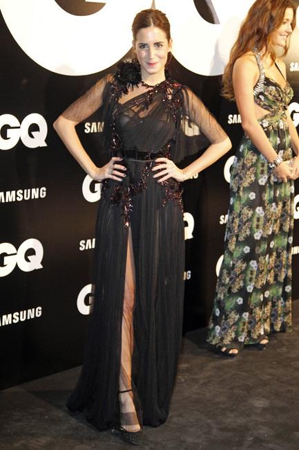 Premios GQ gala gonzález