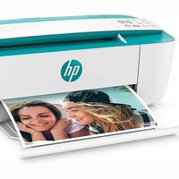 Este curso, imprime por muy poco dinero: la impresora multifunción HP Deskjet 3762 nos sale por sólo 56,90 euros en El Corte Inglés