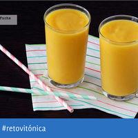 #RetoVitónica: siete refrescos saludables para mantenerte hidratado con sabor este verano