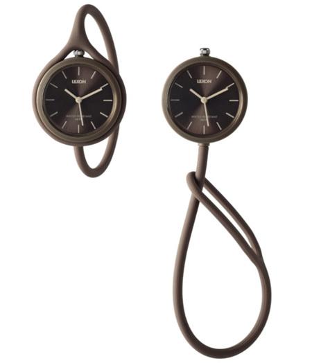 Take Time!: la reinterpretación del reloj de bolsillo