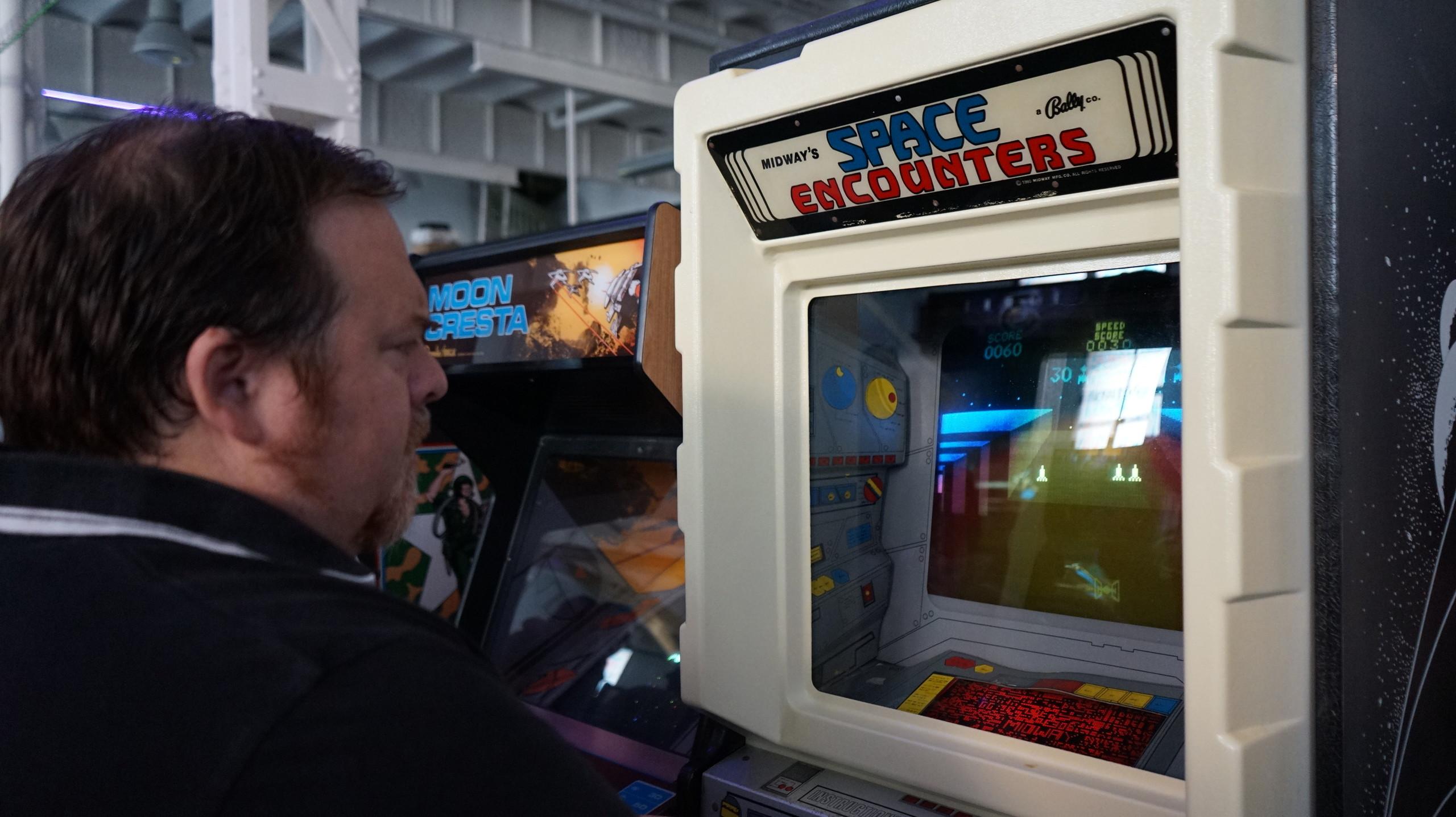 Foto de Museo máquinas Arcade (25/46)