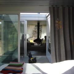 Foto 2 de 17 de la galería casas-poco-convencionales-vivir-en-el-desierto en Decoesfera