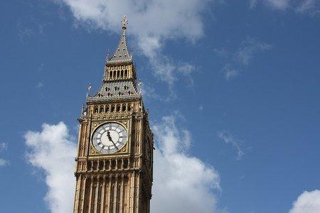 El big ben podra acabar como la torre de pisa el big ben podra acabar como la torre de pisa malvernweather Choice Image