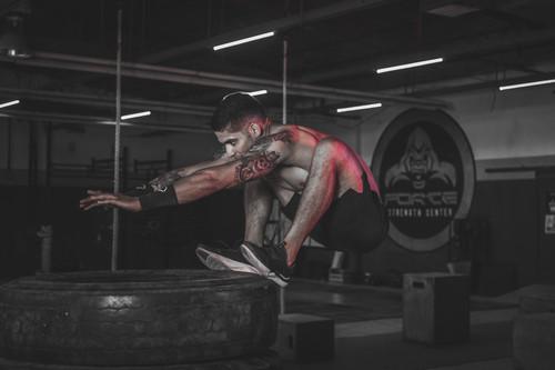Cinco consejos a tener en cuenta si quieres comenzar a practicar CrossFit este curso