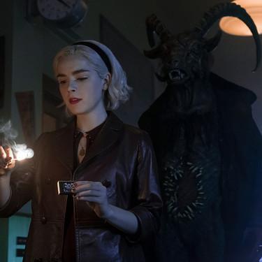 Siete razones por las que la segunda temporada de la serie de televisión de Sabrina nos parece aún mejor que la primera