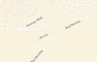 "¿Calle ""Mono Malo""?: OpenStreetMaps juega una mala pasada a los mapas de Apple"