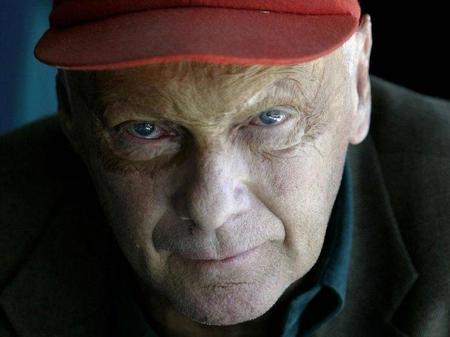 """Niki Lauda dixit: """"Hamilton debería ser penalizado o alguien perderá la vida"""""""