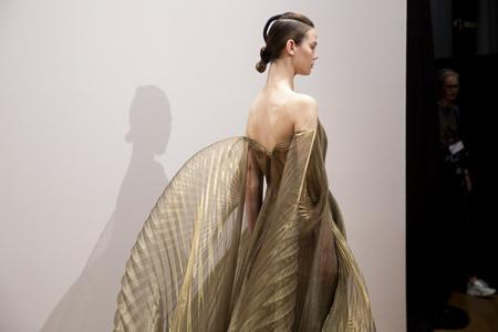 Iris Van Herpen beauty