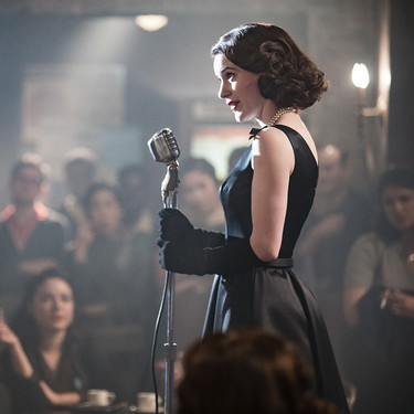 """No tendrás que esperar más, ya conocemos la fecha de la nueva temporada de """"The Marvelous Mrs. Maisel"""""""