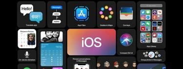 Cómo actualizar a iOS 14: todas las novedades y iPhone compatibles