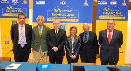 Novedades en el recorrido del 44º Rally Catalunya