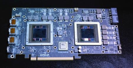 Amd Radeon Dual Gpu Fiji