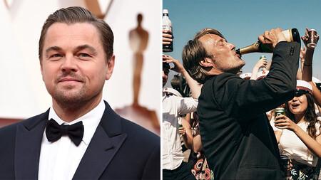 'Otra Ronda': la ganadora del Óscar tendrá remake en Hollywood de la mano de Leonardo DiCaprio