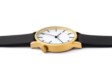 La hora de un nuevo reloj Komono: Winston Regal for SS17
