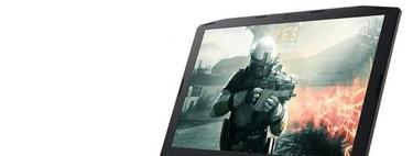 Ahorro de 180 euros en el portátil Acer Aspire VX5: i7-7700HQ, 8 GB RAM, SSD de 512 GB y GTX 1050 por 781 euros en Amazon
