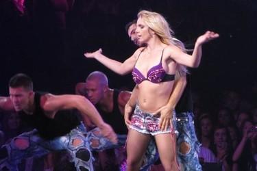 Que no te extrañe encontrarte a Britney Spears en Tinder