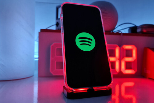 Cómo crear en Spotify sesiones de música en grupo con todos nuestros amigos usando la aplicación y el móvil