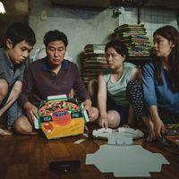 'Parásitos': HBO negocia con Bong Joon-ho la adaptación televisiva del éxito del año