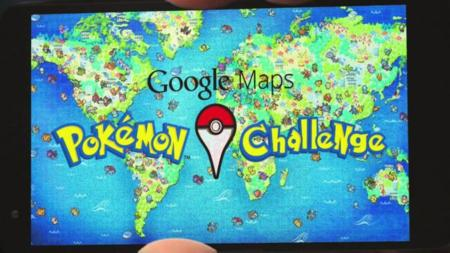 ¿Conseguiste los 151 Pokémon en Maps? Google tiene un detalle para ti