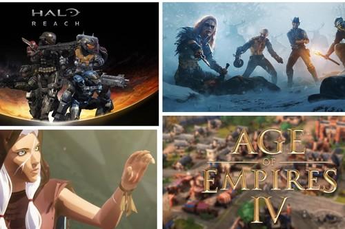 Estos son los 17 juegos, con sus trailers, anunciados en la X019 y que llegarán a Xbox One en los próximos meses