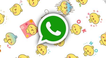 Los stickers animados de WhatsApp ya están disponibles: así puedes descargarlos en la beta