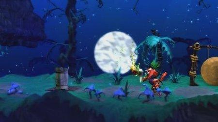 'Ancients of Ooga', primer tráiler de lo nuevo de NinjaBee