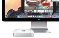 Era de esperar: la memoria RAM del nuevo Mac mini está soldada en la placa base y no se puede ampliar